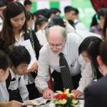 công ty cổ phần du học Thanh Giang được cấp phép hoạt động trong lĩnh vực du học