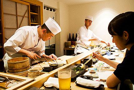 Xin việc làm thêm của du học sinh tại Nhật