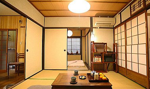 Kinh nghiệm thuê nhà tại Nhật