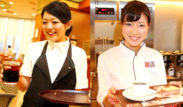 tìm kiếm việc làm thêm tại Nhật