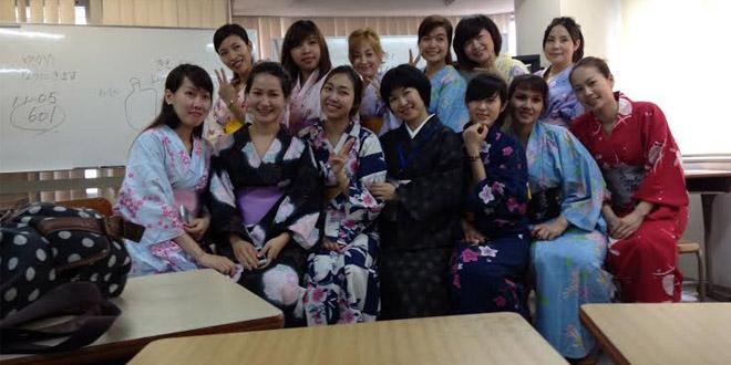 Học phí khi Du học Nhật Bản