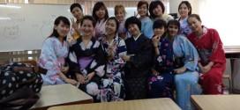 Du học Thanh Giang tuyển sinh du học Nhật Bản, kỳ học tháng 4 và tháng 7 năm 2016