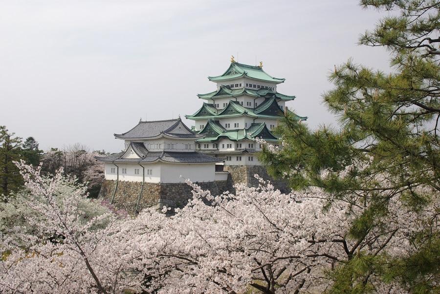 nagoya Nhật Bản