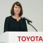 Đưa thuốc cấm vào Nhật, giám đốc truyền thông Toyota bị bắt