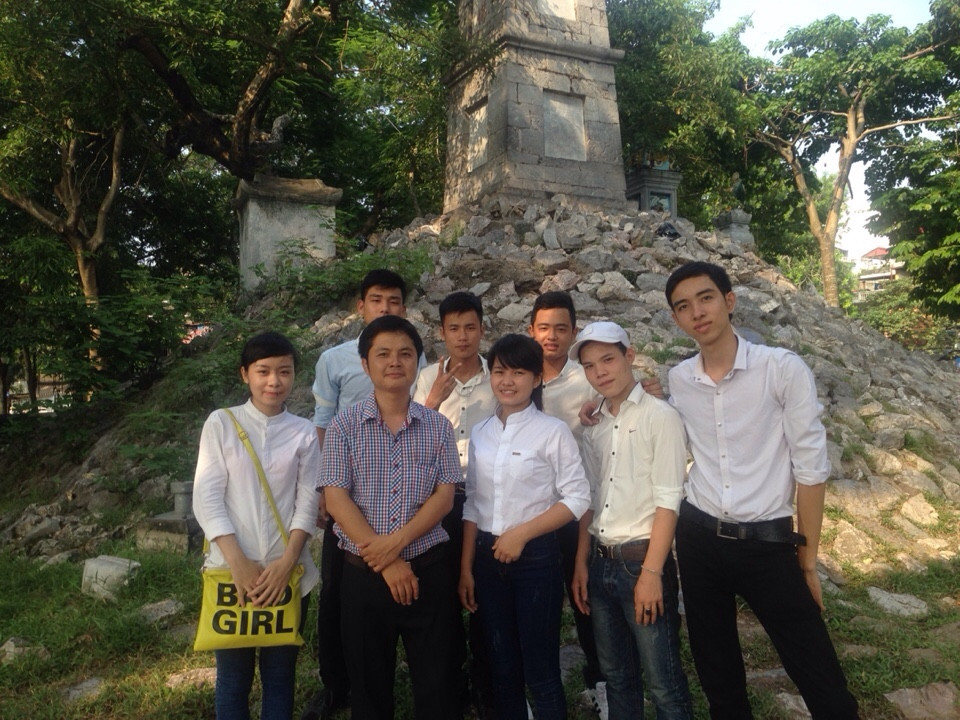 Du học Thanh Giang