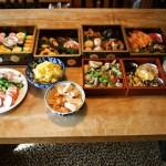 Những món ăn không thể thiếu trong ngày Tết ở Nhật
