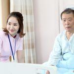 Làm điều dưỡng tại Nhật Bản (Ảnh internet)