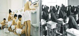 Vì sao giáo dục Nhật lại xuất sắc đến vậy, hãy xem 15 nội quy 'ghê gớm'  – Du học Thanh Giang