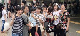 Thủ tục bảo lãnh người thân sang Nhật du lịch, thăm quan