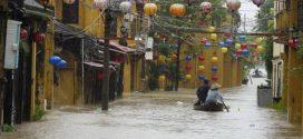 Hội Thanh niên và sinh viên Việt Nam tại Nhật kêu gọi ủng hộ đồng bào chịu ảnh hưởng của bão DAMREY