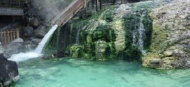 6 suối nước nóng nổi tiếng ở Nhật Bản