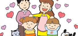 Từ vựng tiếng Hàn về gia đình