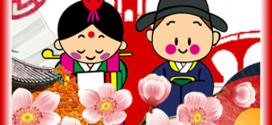 Hướng dẫn học Bảng chữ cái tiếng Hàn thật đơn giản